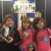 Butterflybotics Attends 2015 VEX World Championship In Louisville