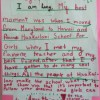 What it means to be a Huakailani Girl (by a 3rd grade student)