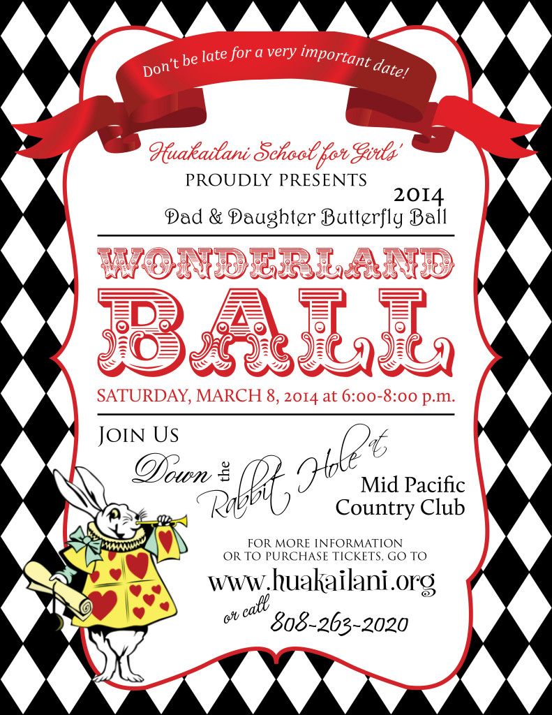 Butterfly Ball 2014 DANCING, MUSIC, PHOTOS, LIGHT PUPU, DESSERT BAR, SILENT AUCTION &  A NIGHT TO REMEMBER!
